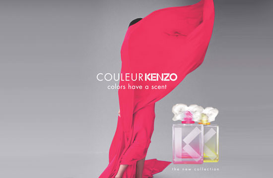 Couleur Kenzo