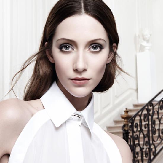 modelo Hotel Prive de Givenchy