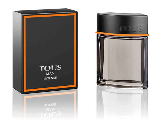 packaging Tous Man Intense