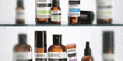 Lierac Prescription para pieles sensibles