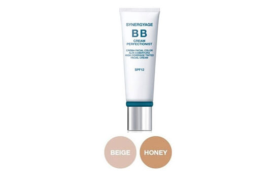 tonos BB cream Perfectionist