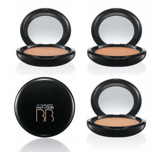 3 tonos de Prep+Prime BB Cream Compact