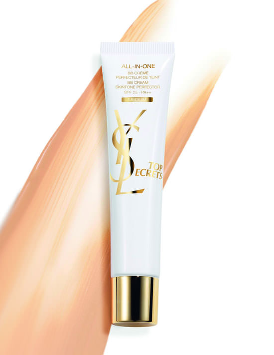 All-In-One BB cream de Yves Saint Laurent Beauté