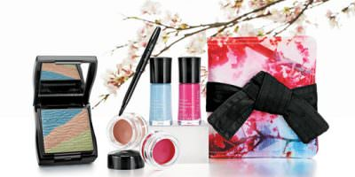 Colección Zen In Bloom de Mary Kay