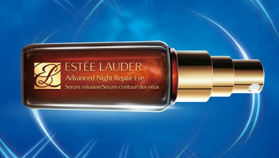 detalle Advanced Night Repair Eye Serum Infusion