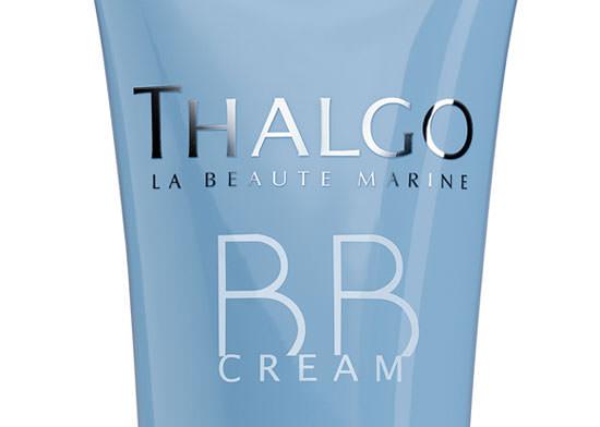 detalle BB Cream de Thalgo