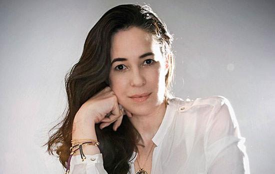 joyera española Mónica Vinader