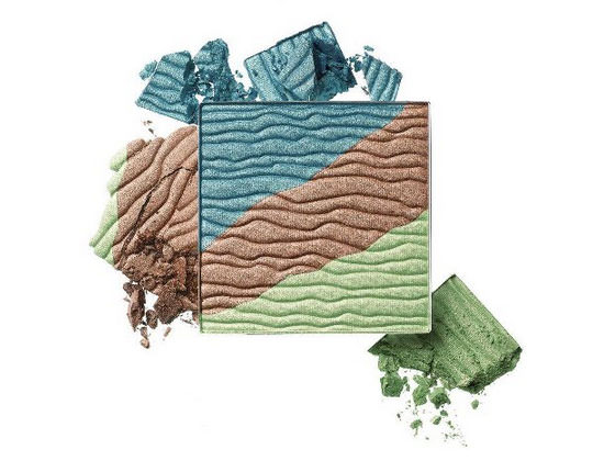 colores de la paleta Mineral Garden Sky