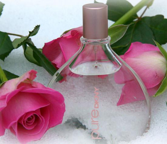 rosa de Turquía