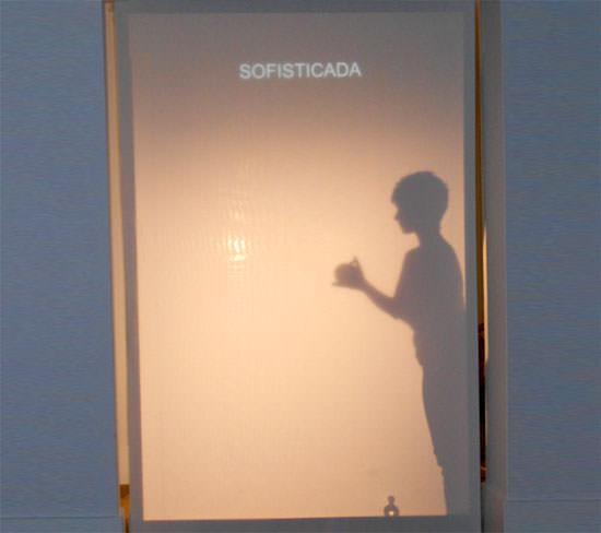 presentación de Eau de Lacoste Femme en Madrid