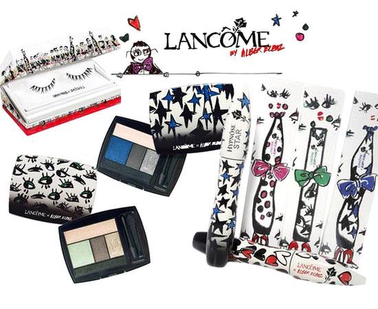colección de maquillaje Lancôme Show by Alber Elbaz