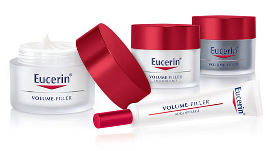 gama Eucerin Volume-Filler