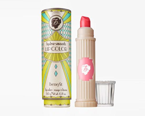 Hydra-smooth Lip Color