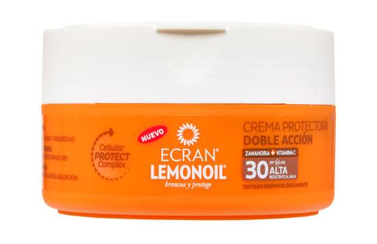 Ecran Lemonoil