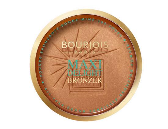 polvo bronceador Maxi Delight Bronzer