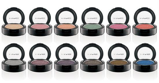 12 tonos Pressed Pigments 2013