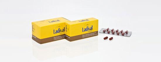 Ladival Capsulas