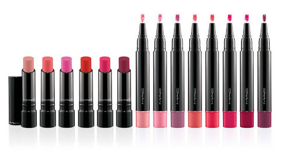 colores labiales M·A·C So Supreme