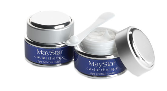 Maystar Caviar Therapy Eye Contour Cream