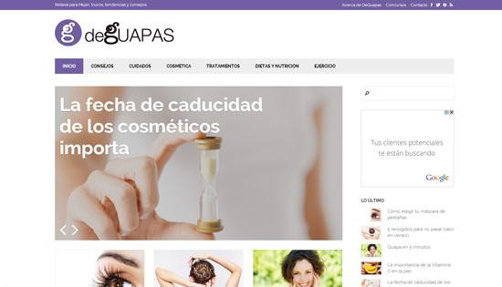 De Guapas