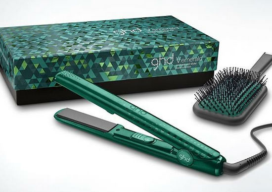 GHD Jewel esmeralda