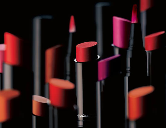 labiales M·A·C So Supreme