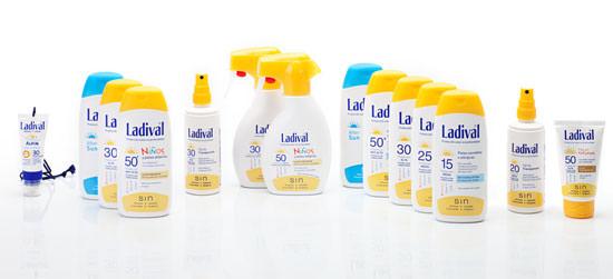 Ladival, protección solar para todas (Sorteo)