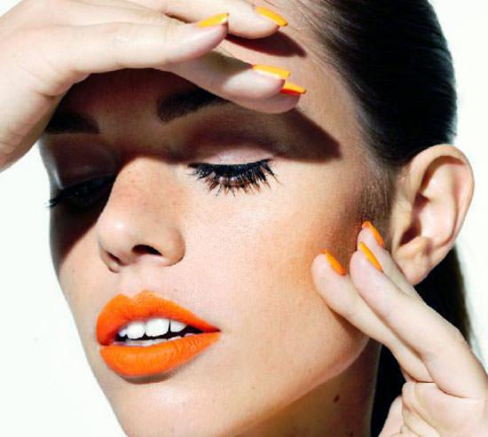 cambiar el color de tus labios