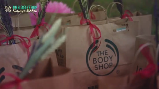 novedades de The Body Shop