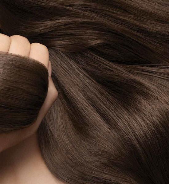 pelo más fuerte con Densilogy de Inneov