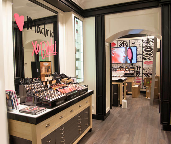 Studio de Bobbi Brown