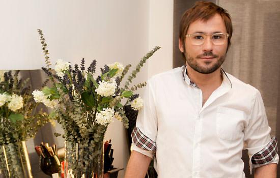 maquillador David Francés