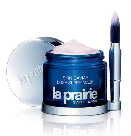 Skin Caviar Luxe Sleep Mask de La Prairie