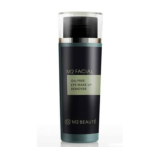 M2 Facial Eye Make-Up Remover