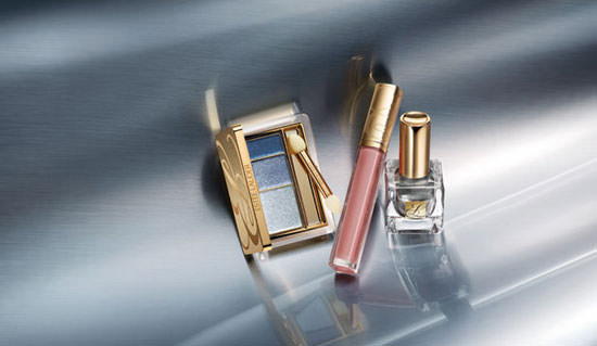 The Metallics, colección otoño de Estée Lauder