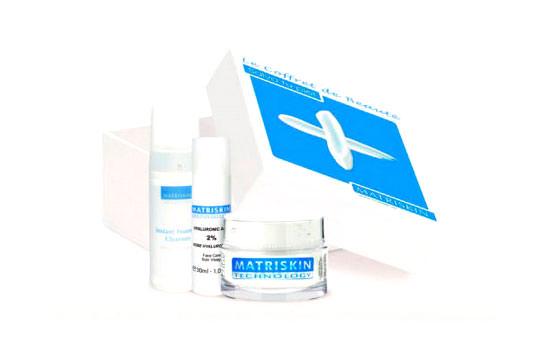 Protocolo pre-base perfeccionador de tez de Matriskin
