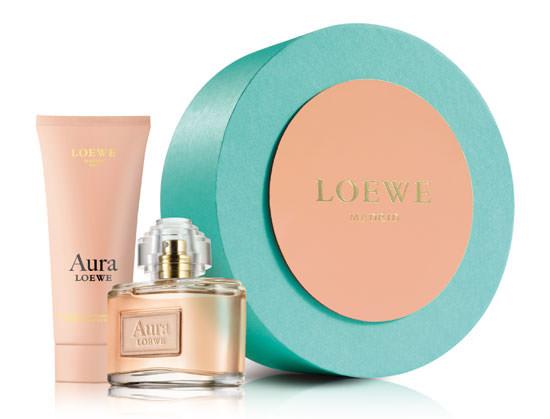 cofre Aura de Loewe