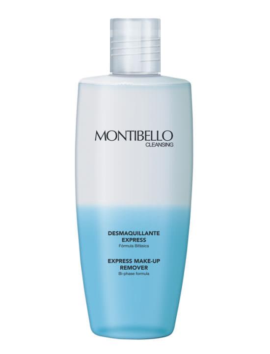 Montibello Cleansing desmaquillante express