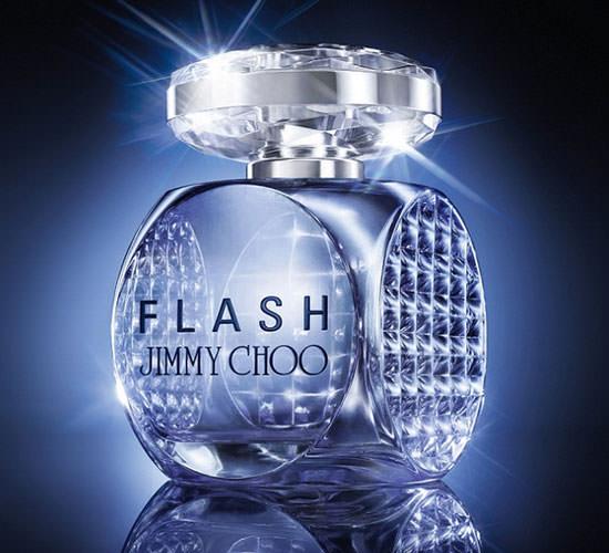 Flash de Jimmy Choo, más que un perfume, un accesorio