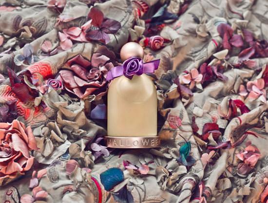 Halloween Fleur, perfume de Jesús del Pozo