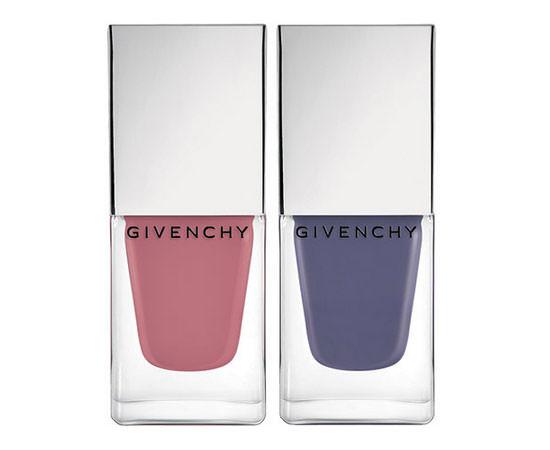 lacas de uñas Givenchy