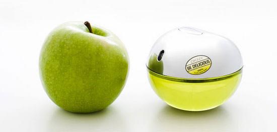 ¿A qué huele Be Delicious de DKNY?