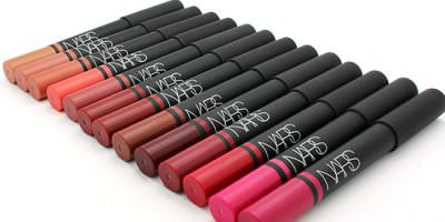 Satin Lip Pencil de Nars