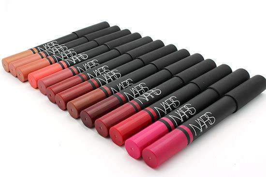 Satin Lip Pencil de Nars