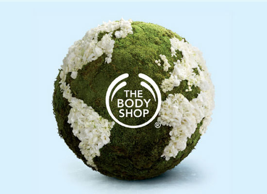 proyectos solidarios The Body Shop