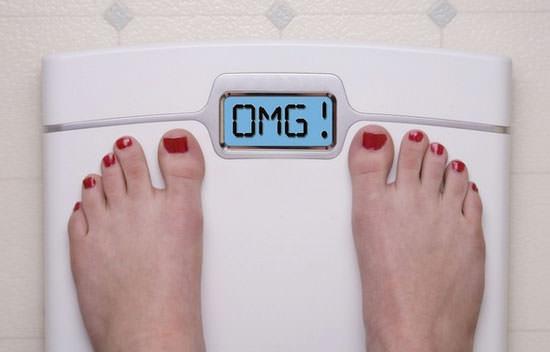 perder peso, despacito y de manera saludable