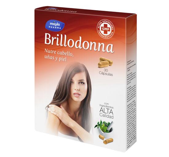 Brillodonna de Mayla Pharma