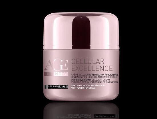 crema Age Ultimate Cellular Excellence de Les Cosmétiques