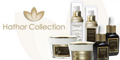 Hathor Collection de Heber Farma