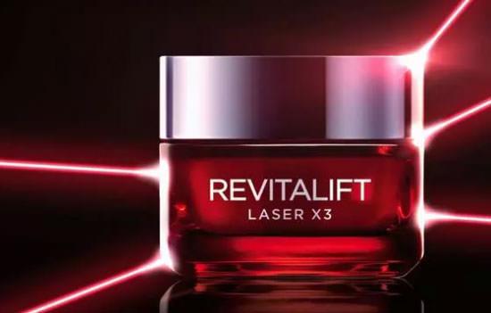 Revitalift Laser x3